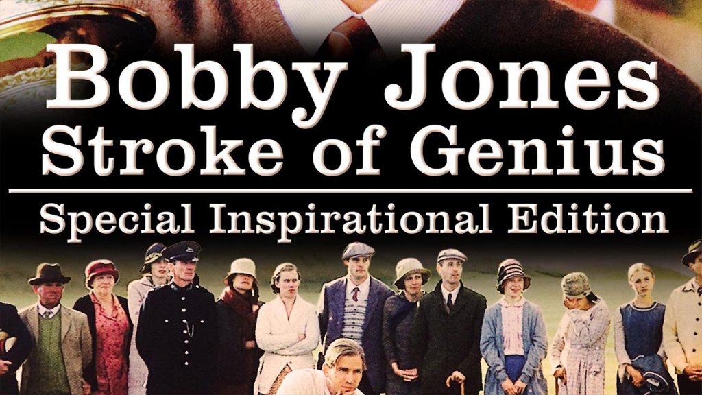 ReelWorks - Bobby Jones Stroke of Genius
