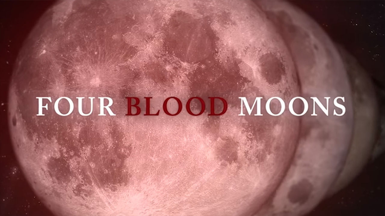ReelWorks - Four Blood Moons