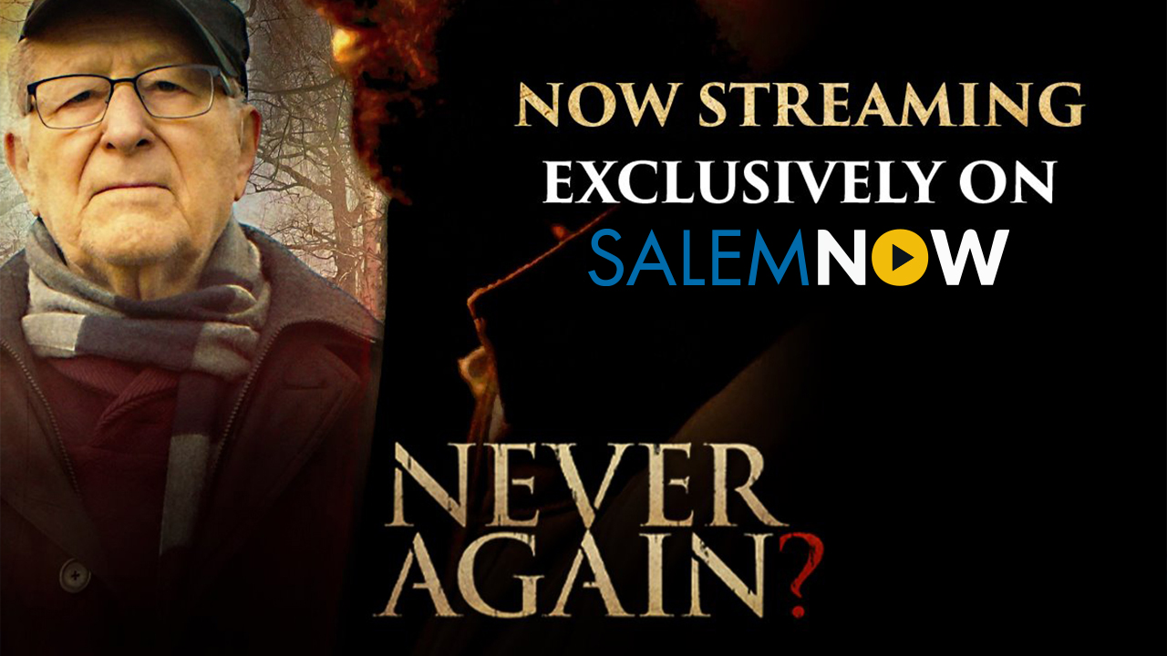 ReelWorks - Never Again now available at SALEMNOW-com