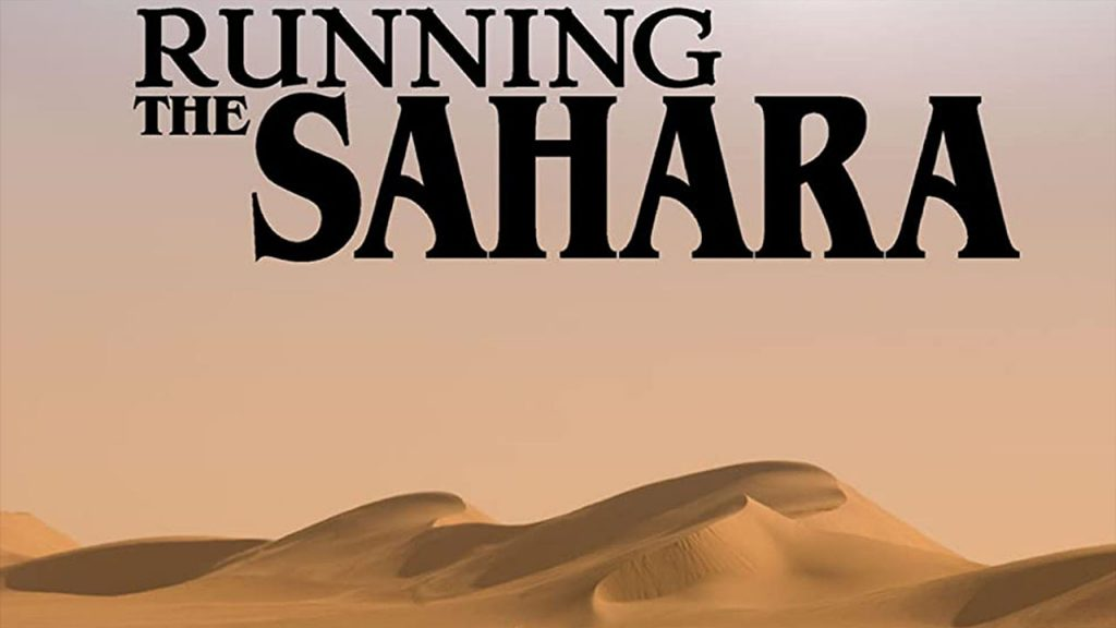 ReelWorks - Running The Sahara