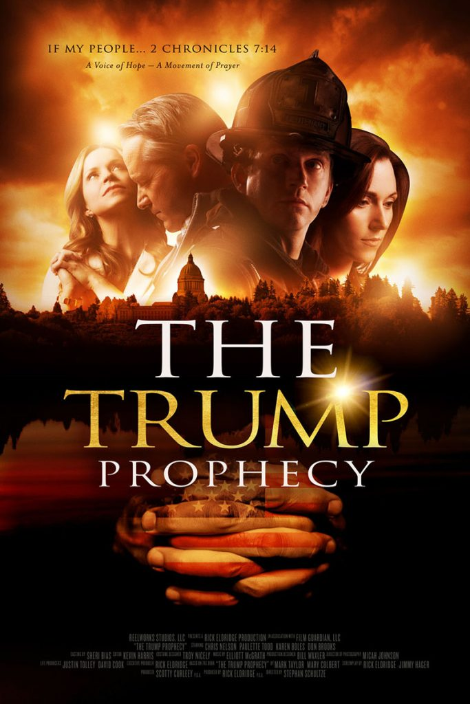 ReelWorks - The Trump Prophecy